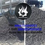 buy cold briquetted iron