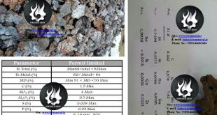 buy sponge iron vs scrap