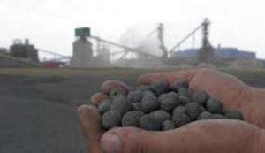 dri iron ore price
