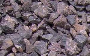 hematite iron ore price per ton today