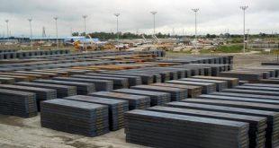 iran carbon steel slab export prices chart 2019