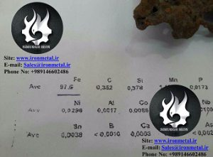 iron scrap prices in iran today