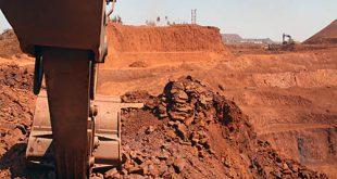 Buyer of hematite iron ore