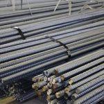 Iran steel rebar exporter