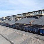 Sangan iran iron ore exports