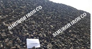 hot briquetted iron price in india