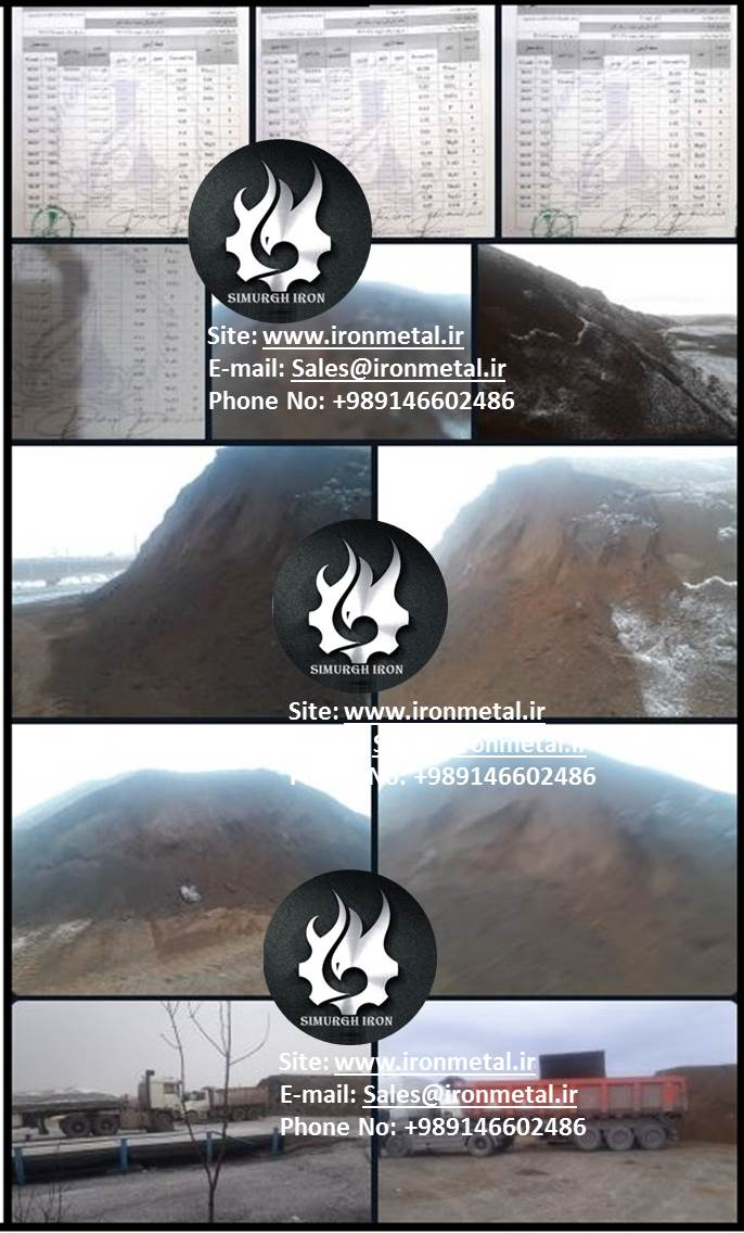 iron ore magnetite price