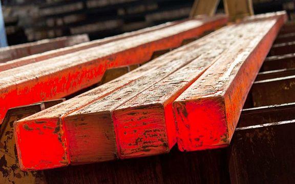 steel billets manufacturers in iran