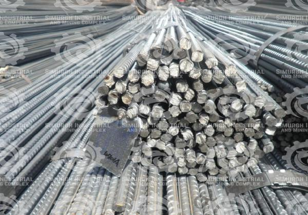 Difference between steel rebar and rebar