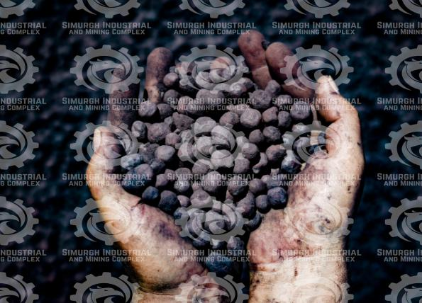 Iron ore pellets local supplier