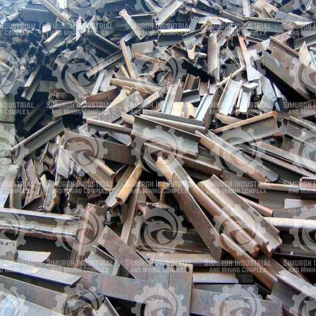 what is scrap iron used for?